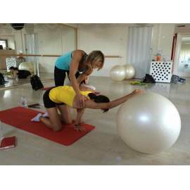 Fascia Stretching Workshop / 2019 Május 4.