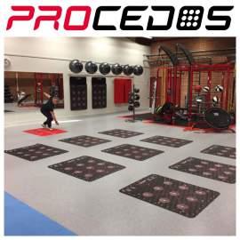 Procedos Platform9 - Vezetői szőnyeg