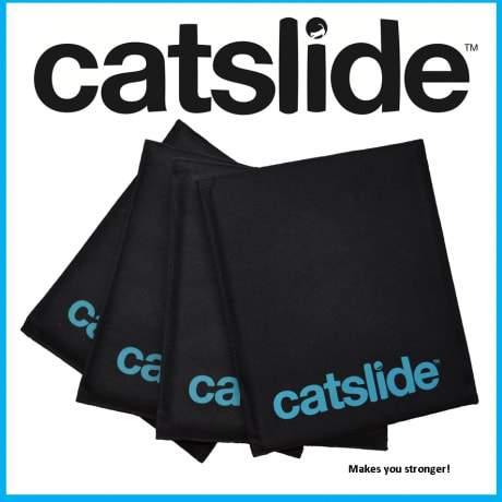 Catslide basic szett