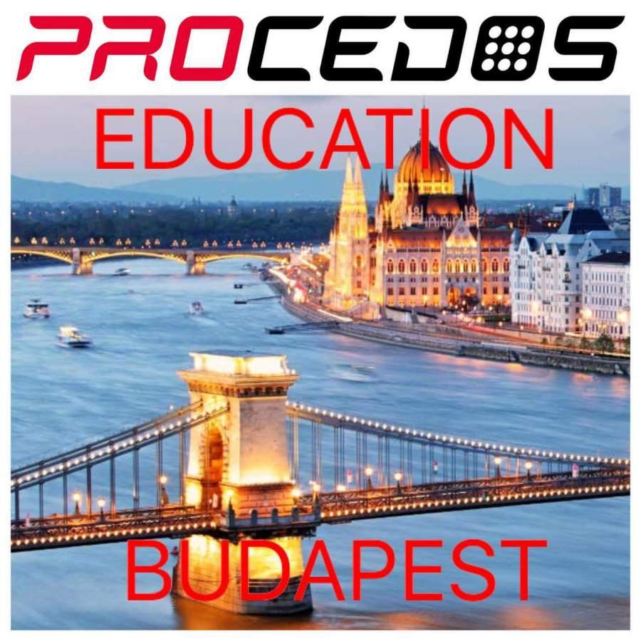 PROCEDOS TRAINER COURSE edzői tanfolyam / HAMAROSAN