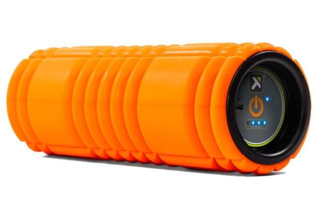 TriggerPoint Grid Vibe vibrációs motoros henger